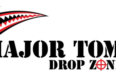 Major Tom's Drop Zone is teaming up with WNY Heroes