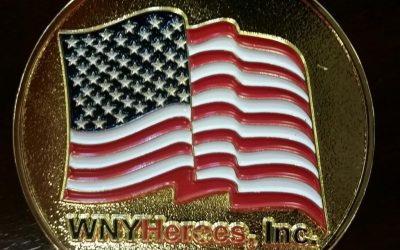 Challenge Coins are Here!