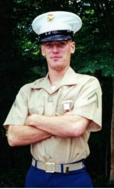 Local Veteran Profile:  Paul Schwartzmeyer