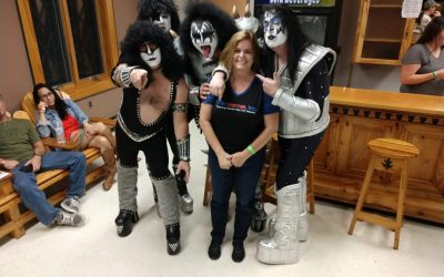 "Jams + ""KISS This"" + WNY Heroes = Help for Veterans!"