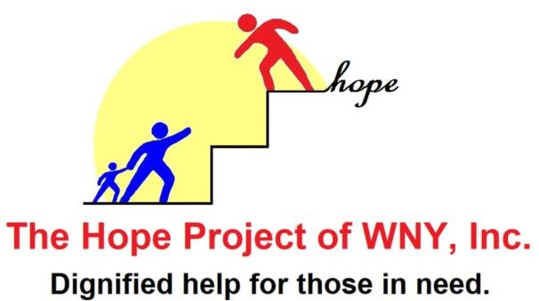 WNYHeroes & Hope Project Team Up